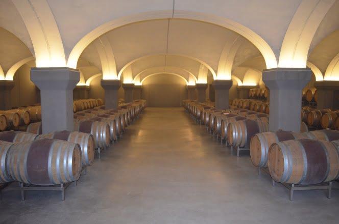 Wijnkelder Pico Maccario
