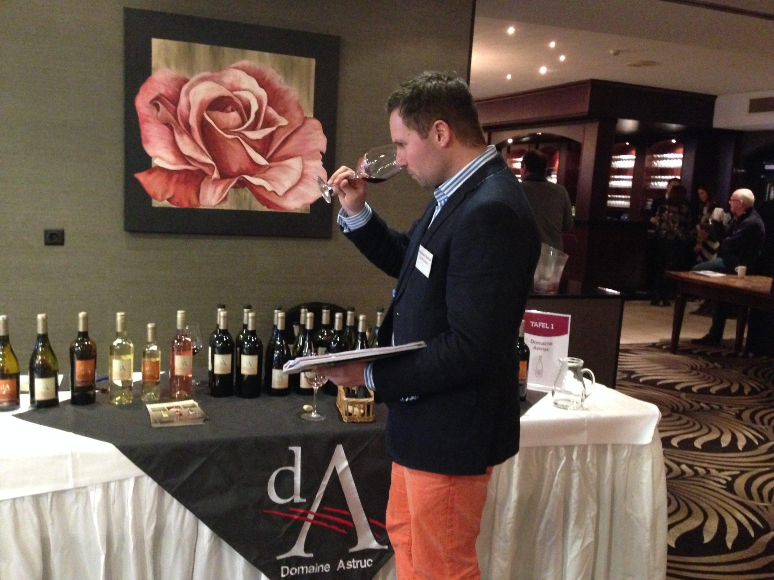 Nieuwe wijnen 2015
