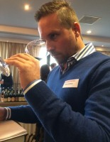 Sander wijnproeven (2)