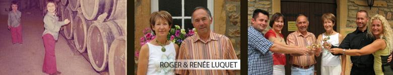 famille Luquet